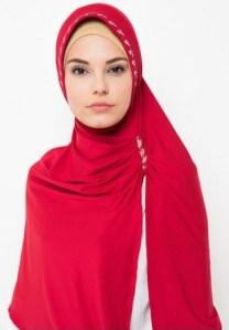 Kiat sukses jualan jilbab online